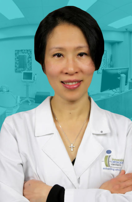 Dr. Christine Gin now a Diplomate of the American Board of Orthodontics