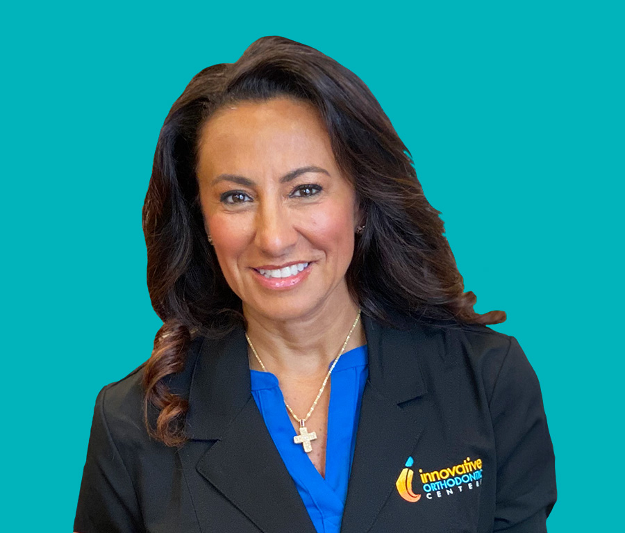 Dr. Manal Ibrahim Featured in National Campaign Launched by Invisalign® and VIACOMCBS